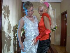 Uk teen crossdressers free videos free view